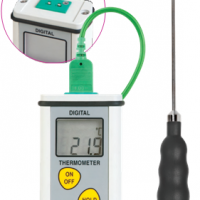 CaterThemp Plus Thermometer