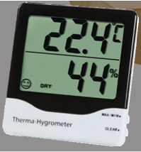 Therma Hydrameter