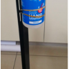 Sanitizer Hands free stand
